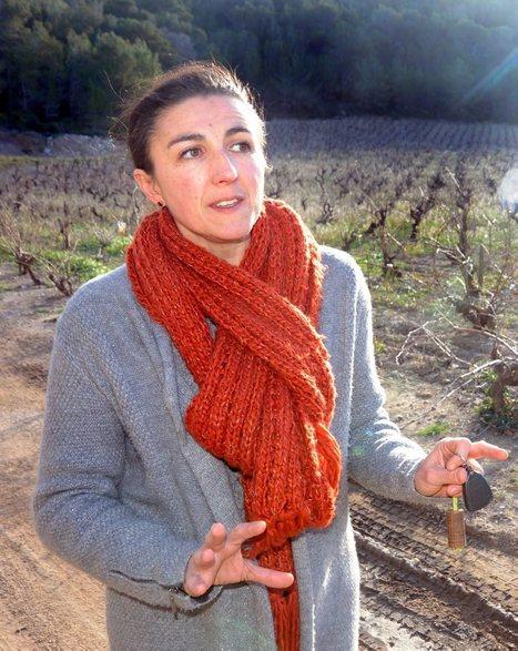 Du #vin de Corbières élevé en mer par la famille Cazalet à l'abbaye Sainte-Eugénie | Winemak-in | Scoop.it