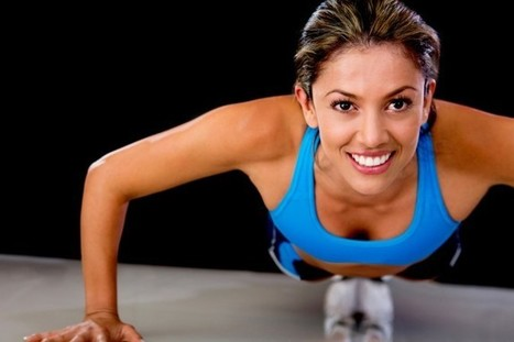 The 7 Best Strength Exercises You're Not Doing - The Epoch Times | strength training | Scoop.it