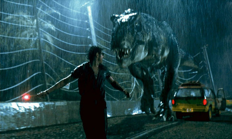 Jurassic Park 4 will return to Isla Nublar! | Sci-Fi, Fantasy, Horror Movies and Films | Scoop.it