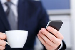The shift of emails from desktops to mobiles | Complete Cloud | Scoop.it
