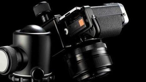 Le impugnature Fujifilm MHG-XPRO e MHG-XE - Clickblog.it (Blog) | Web site photo Fujifilm camera | Scoop.it