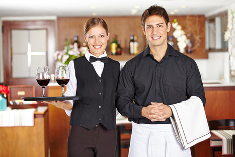 What to Look for in a Restaurant Staffing Agency | Hospitality Staffing Solutions | Scoop.it