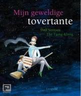 Lichtvoetige verhalen over een prettig gestoorde tante | JaapLeest | Jeugdliteratuur | Scoop.it