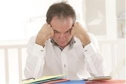 Et si on parlait du stress des dirigeants de PME… | Stress | Productivité et santé au travail | Scoop.it