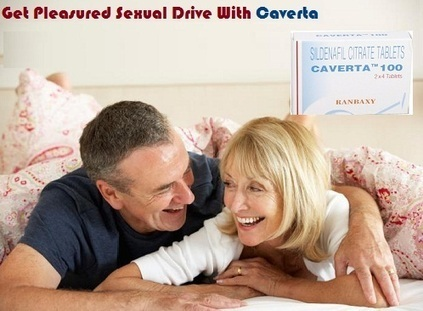 Caverta Protects Couple From Disinterested Sexual Relationship | HealthCare | Scoop.it