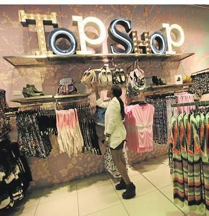 Topshop et Primark exportent la mode anglaise bon marché en France - Les Échos | Mode & Fashion | Scoop.it