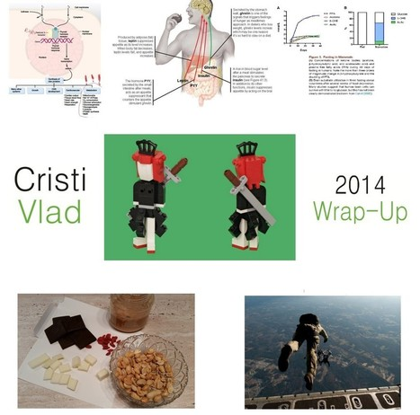 2014 Wrap-Up – The Most Viewed Posts of the Year   The Personal Blog of Cristi Vlad   EmpoweringPeople   Scoop.it