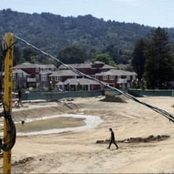 4,500 Year Old Native American Village and Burial Site Paved Over for Luxury Homes in California | ojibwe indians | Scoop.it