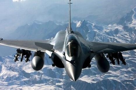 La Défense intègre le programme Rafale à un gestionnaire unifiée de ... - CIO-Online | Aircraft Maintenance & Training | Scoop.it
