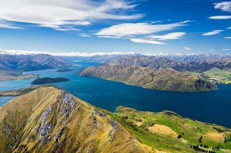 Préparer son arrivée en Nouvelle-Zélande - PVTistes.net | NZ | Scoop.it
