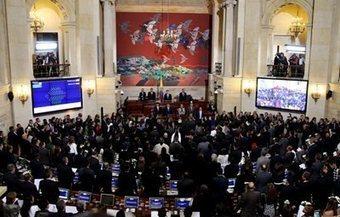Santos da el banderazo de salida al Congreso del Posconflicto | LA REVISTA CRISTIANA  DE GIANCARLO RUFFA | Scoop.it