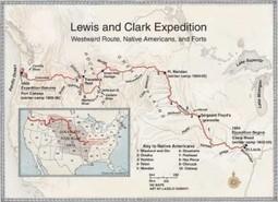 Lewis and Clark Expedition | Sacagawea | Sacajawea's Journey | Scoop.it