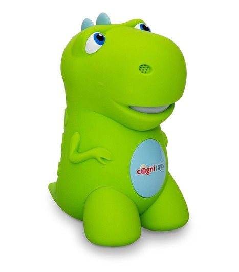 CogniToys Dino | Camelot Academy's Timely Topics | Scoop.it