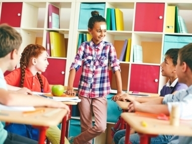 Project-Based Learning Research Review: Evidence-Based Components of Success | Special Science Classroom | Scoop.it