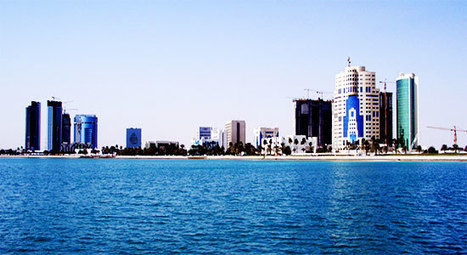 Doha New Port Project | CONSTRUCTION | Scoop.it