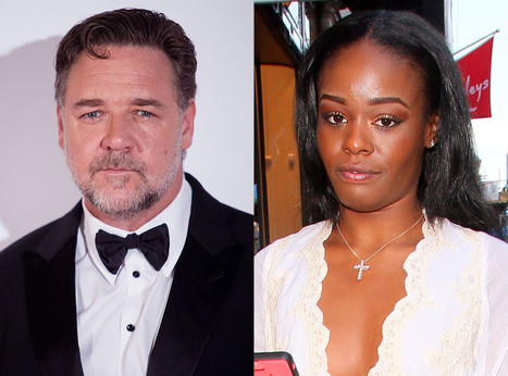 Azealia Banks Files Police Report Against Russell Crowe | Gender and Crime | Scoop.it