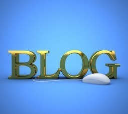 Bloggen | Waar moet een blog aan voldoen | LandJeTekst | Praktijktools Werkconcept Critical Skills | Scoop.it
