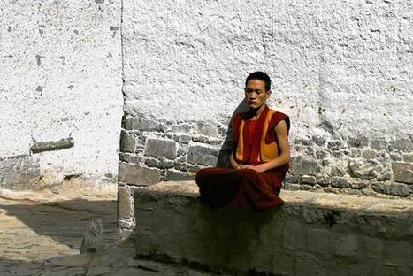Buddhist Monks and the Power of Compassion | GreenAnswers | Compassion | Scoop.it