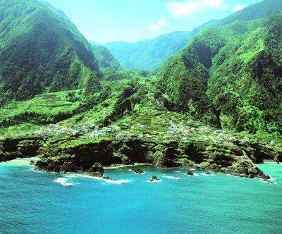 Madère : la perle verte de l'Atlantique | L'Est Eclair | Oenotourisme | Scoop.it