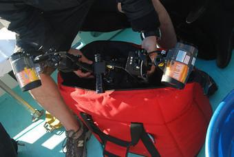 Underwater Housing Maintenance tips, Camera fogging,O-ring care, Dome port scratches   Indigo Scuba   Scoop.it