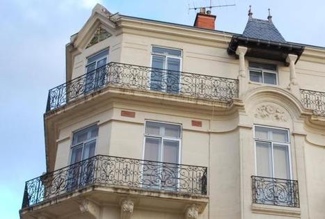 Immobilier : la baisse des prix est globale | immobilier bourgogne | Scoop.it