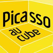 Site web Picasso au Cube | Clic France | Scoop.it