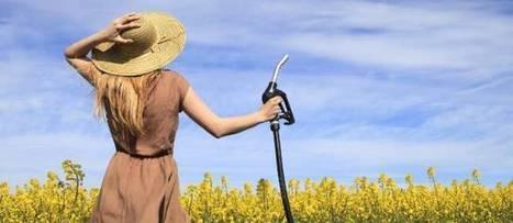 Les abeilles n'aiment pas le diesel... | Toxique, soyons vigilant ! | Scoop.it