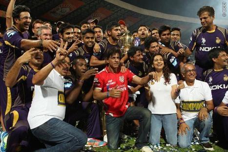 IPL, Final: Kolkata T20 220/7 (19.3 Ov) v Punjab T20 199/4 (20 Ov Kolkata T20 won by 3 wicket  at Bangalore, Jun 1, 2014 - Live Cricket Score | upcric.com | IPL7 , final match highlights | Scoop.it
