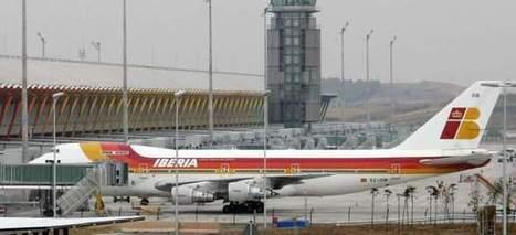 Los meteorólogos del Estado denuncian que la falta de plantilla hace peligrar la seguridad aérea - 20minutos.es | España en el Aire | Scoop.it