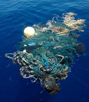 Plastic Ocean - Plastikinseln im Meer | Plastikinsel | Scoop.it