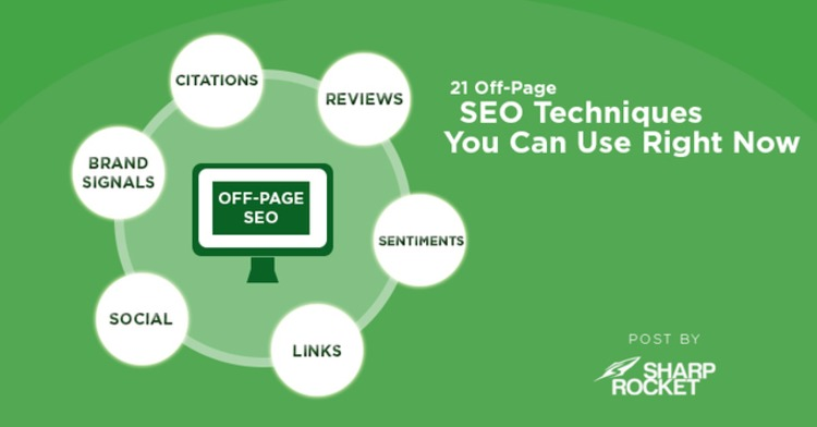 21 Off-page SEO Techniques You Can Use Right Now | The Marketing Technology Alert | Scoop.it