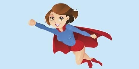 Le super pouvoir de l'enseignant ! | Le Petit Journal des Profs | centre de ressources pédagogiques | Scoop.it