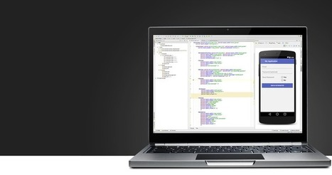 Android Studio   Android Developers   Tools & code for web storytelling   Scoop.it