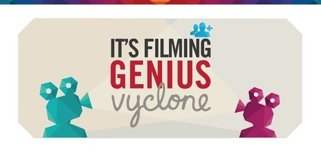 Vyclone - Film together - Applications Android sur Google Play | Android Apps | Scoop.it
