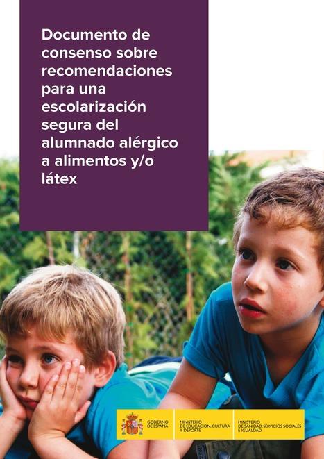Publicaciones - Ministerio de Educación, Cultura y Deporte | Orientación y Convivencia Educativa | Scoop.it