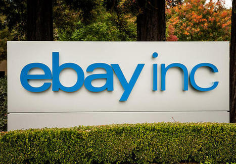 eBay hacked, requests all users change passwords | Vloasis vlogging | Scoop.it