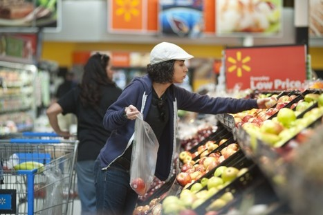 """Walmart: """"You Shouldn't Have to Pay More for Sustainability"""" 