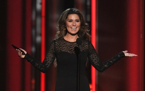 The Bizarre, Shania Twain-Based Argument For Keeping McDonald's Wages Low | Labor and Employee Relations | Scoop.it