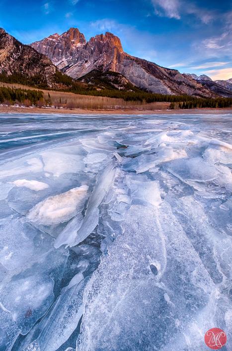 Abraham lake with Fuji and film - Alberta Landscape   Fuji X-Pro2   Scoop.it