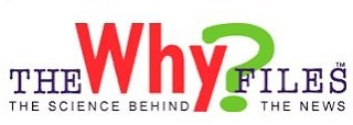 The Why Files | Science Resources - Technology Lessons 4 Teachers | Scoop.it