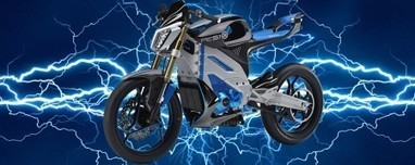 Why The Next Motorcycle You Buy Could Be Electric | Motorcycle Rider Today | Scoop.it
