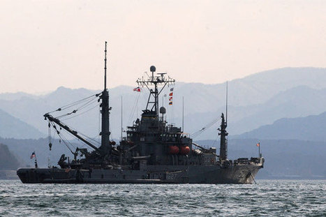 Navy to Dive on Wreck of USS Houston | All about water, the oceans, environmental issues | Scoop.it