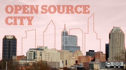 Five characteristics of an open source city | opensource.com | Social Leadership | Scoop.it