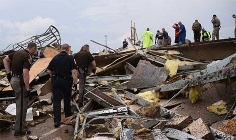 Tornado Devastation Can Be Minimized Via Simple Engineering Trick | DesignBuild News | Scoop.it