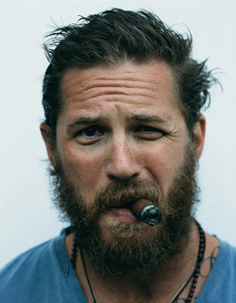 My Portis Wasp says: Just Because: Tom Hardy by Greg Williams | QUEERWORLD! | Scoop.it