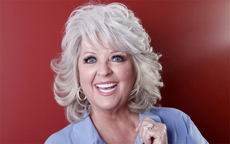 How are Paula Deen cookbook sales faring? - Christian Science Monitor | The Twinkie Awards | Scoop.it