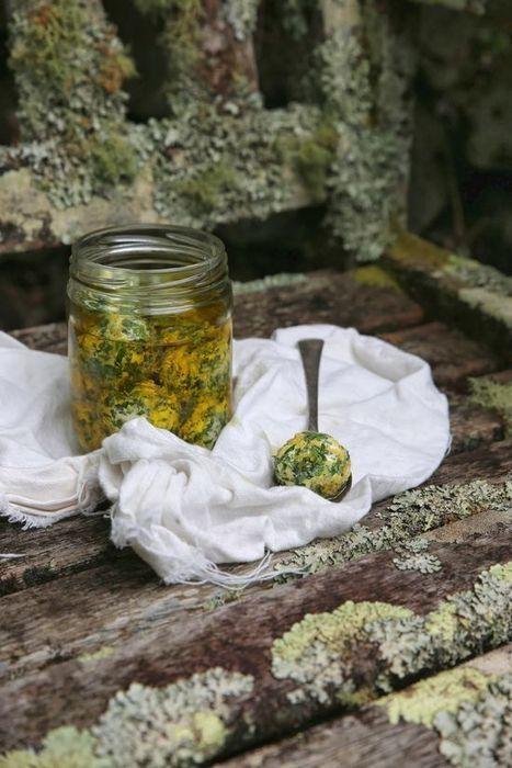 herb & lemon zest ro   cooking   Scoop.it