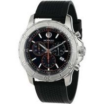 Movado Series 800 Men's Black Dial Black Rubber Chronograph Watch 2600112 | MARC NEW YORK BLACK CAP SLEEVE SWEETHEART NECK SHEATH DRESS | Scoop.it