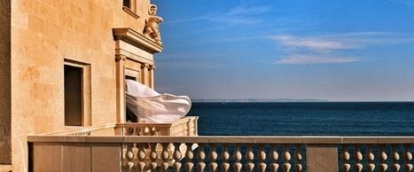 Hotel de lujo en Mallorca - Hospes Maricel ***** | Hospes Infinite Places | Viatges i experiències | Scoop.it