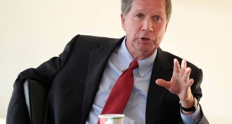 Ohio Tea Party Governor Attacks Food Stamp Recipients, While Being 46th in Job Creation | By the people, for the people... | Scoop.it
